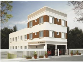 643 sqft, 2 bhk Apartment in Builder MB BROTHERS Thiruverkadu, Chennai at Rs. 23.0000 Lacs