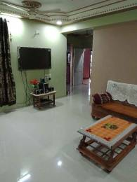 990 sqft, 2 bhk Apartment in Builder Deep Tower Bodakdev, Ahmedabad at Rs. 60.0000 Lacs