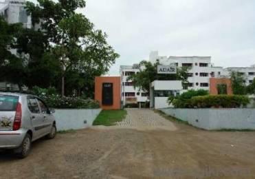 1789 sqft, 3 bhk Apartment in Akshaya Adair Padur, Chennai at Rs. 67.0000 Lacs