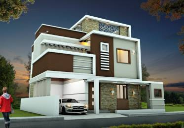 1000 sqft, 2 bhk Villa in Builder ramana gardenz Marani mainroad, Madurai at Rs. 36.0340 Lacs