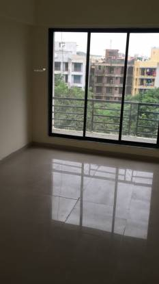377 sqft, 1 bhk Apartment in Shree Sai Sai Dham Kamothe, Mumbai at Rs. 37.0000 Lacs