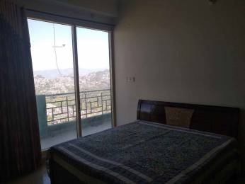 1200 sqft, 2 bhk Apartment in Builder Two flat for rent Deoghat, Solan at Rs. 12000