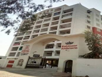 1030 sqft, 2 bhk Apartment in Kohinoor Ambrosia Hadapsar, Pune at Rs. 55.0000 Lacs