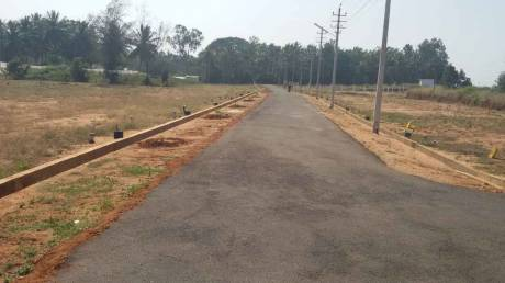 1500 sqft, Plot in Builder Nidhi layout Belvadi, Mysore at Rs. 20.2500 Lacs