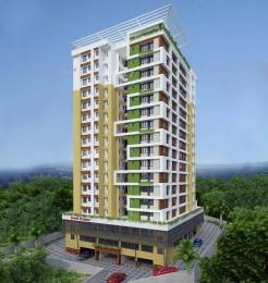 675 sqft, 1 bhk Apartment in Jewel Pristine Greens Kalamassery, Kochi at Rs. 27.0000 Lacs