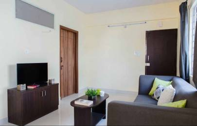 562 sqft, 1 bhk Apartment in Builder Homer StayAbode HSR Layout, Bangalore at Rs. 26000