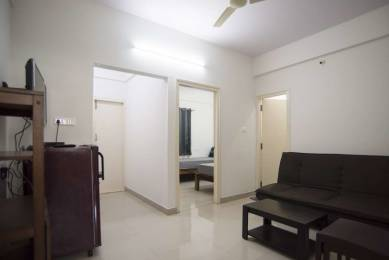 350 sqft, 1 bhk Apartment in Builder Carson StayAbode Kadubeesanahalli, Bangalore at Rs. 26000