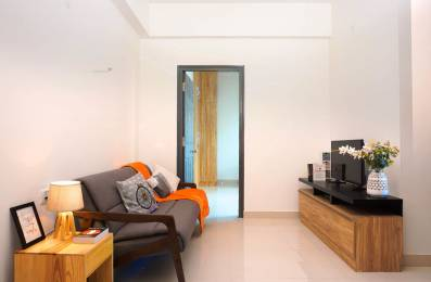 700 sqft, 2 bhk Apartment in Builder Friday StayAbode Sector 1 HSR Layout, Bangalore at Rs. 52000
