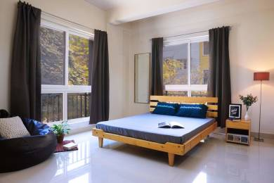 400 sqft, 1 bhk Apartment in Builder Friday StayAbode Sector 1 HSR Layout, Bangalore at Rs. 32000