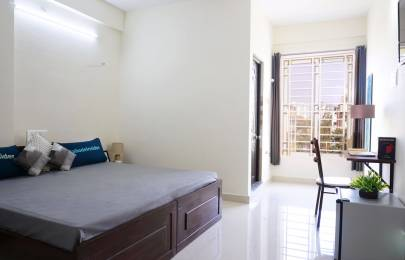200 sqft, 1 bhk Apartment in Builder Smithers StayAbode Whitefield, Bangalore at Rs. 18000