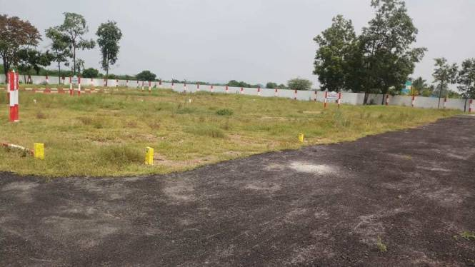 1000 sqft, Plot in Builder Sri Kallazhagar City orathur Guduvancheri, Chennai at Rs. 11.5000 Lacs