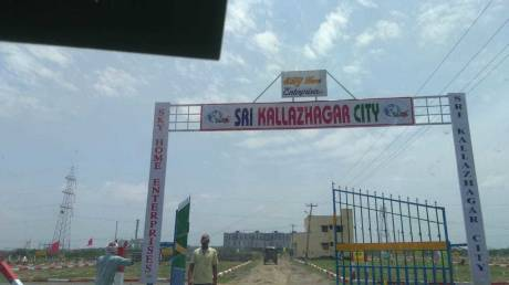 800 sqft, Plot in Sky Sri Kallazhagar City Sriperumbudur, Chennai at Rs. 7.9920 Lacs