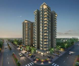 1251 sqft, 2 bhk Apartment in Builder Project Pal Gam, Surat at Rs. 41.5000 Lacs