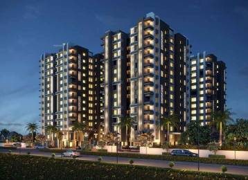 1670 sqft, 3 bhk Apartment in Builder Project Gaurav Path, Surat at Rs. 61.6400 Lacs