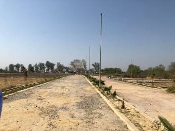 1000 sqft, Plot in Builder saras extention Jhansi Shivpuri Road, Jhansi at Rs. 3.0000 Lacs