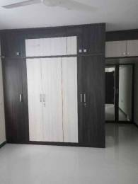 1970 sqft, 3 bhk Apartment in Aparna Sarovar Grande Nallagandla Gachibowli, Hyderabad at Rs. 30000