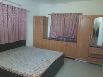 1275 sqft, 2 bhk Apartment in Aparna Cyber Commune Nallagandla Gachibowli, Hyderabad at Rs. 25000