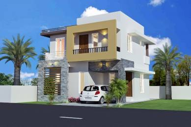 1309 sqft, 3 bhk IndependentHouse in Builder Green Valley Villas Anuparpalayam, Tiruppur at Rs. 35.0000 Lacs