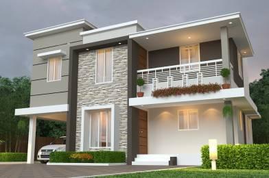 1300 sqft, 3 bhk Villa in Builder Thriyambaham Thiruvilwamala, Thrissur at Rs. 39.5000 Lacs