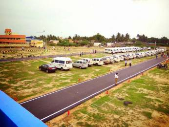 600 sqft, Plot in Builder Rahaa sun city Ponneri, Chennai at Rs. 5.9940 Lacs