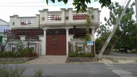 2000 sqft, 5 bhk Villa in Builder Project Sector 8, Lucknow at Rs. 1.0500 Cr