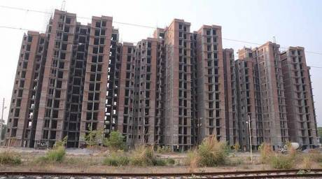 1301 sqft, 2 bhk Apartment in Builder Project Sushant Golf City, Lucknow at Rs. 40.0000 Lacs