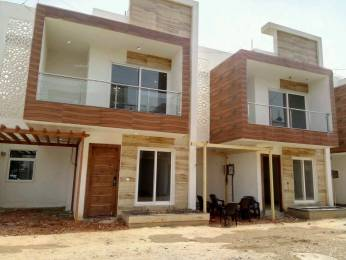 1250 sqft, 2 bhk Villa in E Square Palash Gomti Nagar, Lucknow at Rs. 56.0000 Lacs