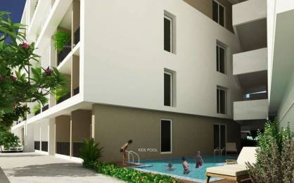 1200 sqft, 2 bhk Apartment in Incor Opulence Varthur, Bangalore at Rs. 49.0000 Lacs