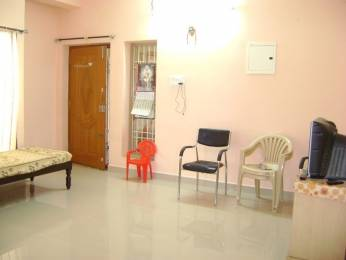 871 sqft, 2 bhk Apartment in Srivari Builders Sri Vari Sai Guru Enclave Venkateswaran Nagar, Chennai at Rs. 65.0000 Lacs