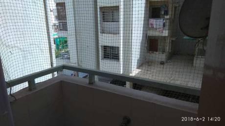 1800 sqft, 3 bhk Apartment in Sangath Pylon Bhat, Ahmedabad at Rs. 17000