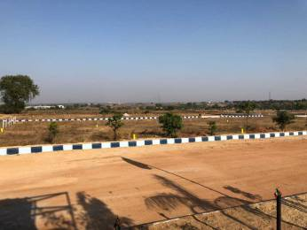 1800 sqft, Plot in Builder Airport county Mallapur Village, Hyderabad at Rs. 5.5000 Lacs