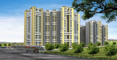 1568 sqft, 3 bhk Apartment in Rudra Palace Heights Sector 1 Noida Extension, Greater Noida at Rs. 48.4512 Lacs