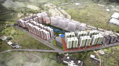 600 sqft, 1 bhk Apartment in Builder Project Mahalunge Ingale, Pune at Rs. 5000