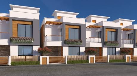 1530 sqft, 3 bhk Villa in Builder Project lohegaon, Pune at Rs. 43.0000 Lacs