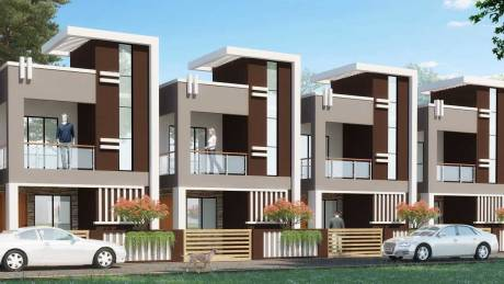 1531 sqft, 3 bhk Villa in Builder Project Lohegaon, Pune at Rs. 50.0000 Lacs