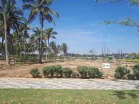 1,200 sq ft  Residential plot in Builder brinda propertie