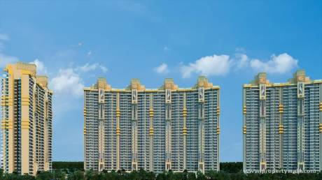 2175 sqft, 3 bhk Apartment in Ashiana Landcraft The Center Court Sector 88A, Gurgaon at Rs. 1.2300 Cr