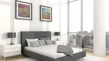 930 sqft, 2 bhk Apartment in AIPL Club Residences Sector 70A, Gurgaon at Rs. 68.0000 Lacs