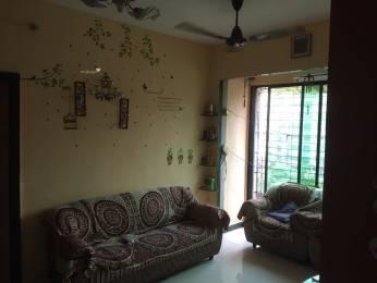 915 sqft, 2 bhk Apartment in Builder Dharti Apartment Sector 19 Kharghar, Mumbai at Rs. 68.0000 Lacs