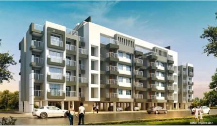 1032 sqft, 2 bhk Apartment in Arihant Anaika Phase II Taloja, Mumbai at Rs. 60.0000 Lacs
