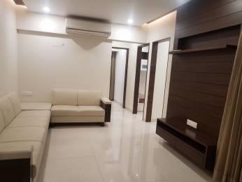 1055 sqft, 2 bhk Apartment in Nathdwara Elite Grandeur Kharghar, Mumbai at Rs. 95.0000 Lacs