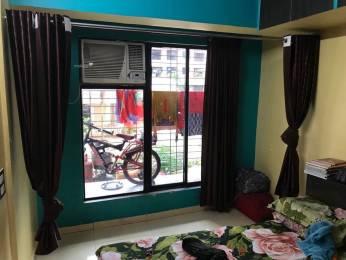 485 sqft, 1 bhk Apartment in Bhumiraj Woods Kharghar, Mumbai at Rs. 55.0000 Lacs