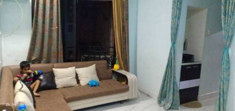 635 sqft, 1 bhk Apartment in Builder Project Sector 20 Kharghar, Mumbai at Rs. 51.0000 Lacs
