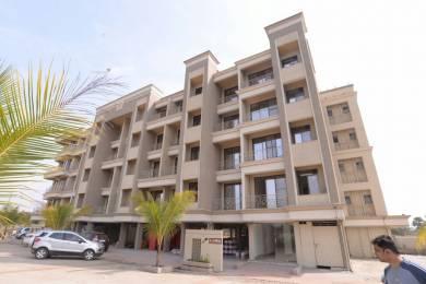 655 sqft, 1 bhk Apartment in Siddhivinayak Pratima Taloja, Mumbai at Rs. 30.0000 Lacs