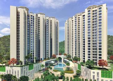 945 sqft, 2 bhk Apartment in Bharat Ecovistas Phase III Sil Phata, Mumbai at Rs. 66.0000 Lacs