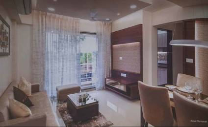 700 sqft, 1 bhk Apartment in Kamdhenu Lifespaces Gardenia Taloja, Mumbai at Rs. 31.0000 Lacs