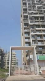 710 sqft, 1 bhk Apartment in Pinnacle Dreamz Taloja, Mumbai at Rs. 45.0000 Lacs