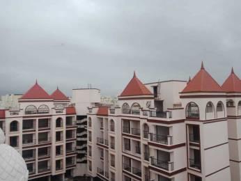 710 sqft, 1 bhk Apartment in Shubham Jijai Complex Taloja, Mumbai at Rs. 35.0000 Lacs