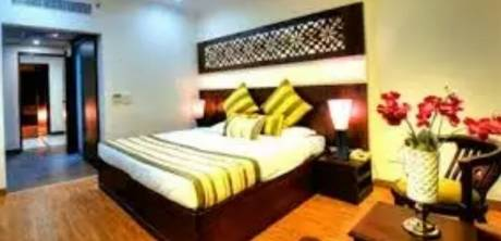 500 sqft, 1 bhk Apartment in Builder rent 1 hostal boring canal road, Patna at Rs. 5000