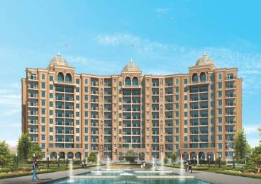 1315 sqft, 2 bhk Apartment in Omaxe Fullmoon Vrindavan, Mathura at Rs. 39.4000 Lacs